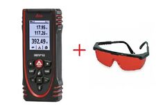 Leica DISTO X3 Laser meter with free laser glasses