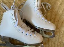 Children's Riedell Figure Skates Size 13