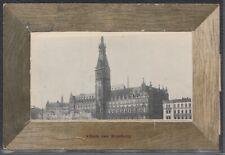 47634) Leporello AK Album von Hamburg 1903