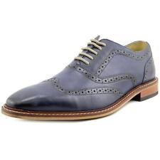 Scarpe classiche da uomo blu indi