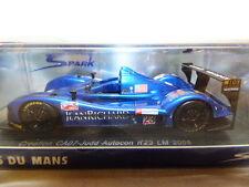 Creación de chispa CA07 Judd Autocon Le Mans 2008 M Lewis B Willman C McMurry S1419