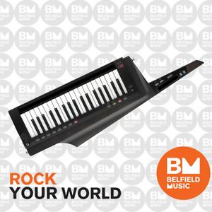 Korg RK-100S 2 Keytar Translucent Black - Brand New - Belfield Music