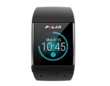 Polar M600 Sports Smart Watch-Black