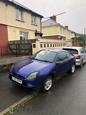 1999 Ford Puma 1.4 16v *Low Miles, Bargain, Quick Sale*