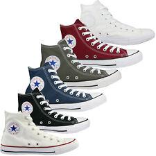 Converse Chucks Damen Schuhe All Stars 38 high Basic braun