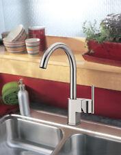 Danze Como D15142 Chrome Single Handle Bar Faucet