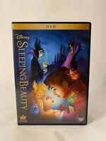 Disney Sleeping Beauty DVD. (2014). (Used).