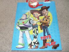 Brand new Toy story 3 gift bag