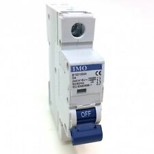 Circuit Breaker B10D1004A IMO B10D10-04A *NEW*