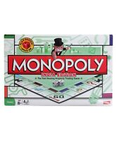 Monopoly India Edition Board Game 2-8 Players  Age 8+ Family Game Funskool
