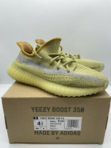 Adidas Yeezy Boost 350 V2 Marsh Men's Size 4.5 (FX9034) VNDS FREE SHIPPING