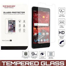 ZTE Grand X 4 Z956 Premium 9H UltraClear Tempered Glass LCD Screen Protector