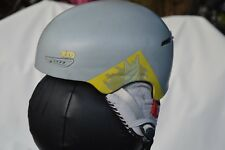 Red Avid ski-snowboard casque, taille S