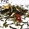 Fitness Slimming Tea - Delicious Sencha and Yerba mate Green Tea 50g - 500g