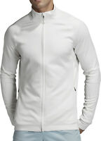 adidas PHX Track Mens Running Jacket - White