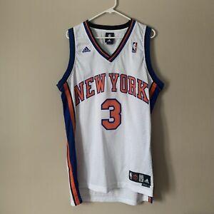 Stephon Marbury Home New York Knicks Jersey Adidas Sz M