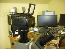 Nikon Camera Adapter Olympus Microscope Trinocular Tube Ax Bx Mx Stm Szx