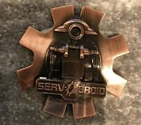 Star Wars Galaxy's Edge Serv-O-Droid Magnet And Bottle Opener, Disney