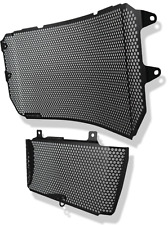 YAMAHA MT-10 2016+ Radiator/Oil Cooler Guard Protection by Evotech Performance