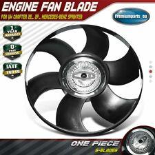 Colling Fan Blade for VW Crafter 30-35 30-50 2E Mercedes-Benz Sprinter 3-t 5-t
