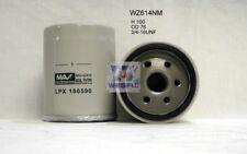 WESFIL OIL FILTER FOR Alfa Romeo Alfasud 1.5L 1980-1990 WZ614NM