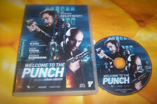 DVD WELCOME TO THE PUNCH