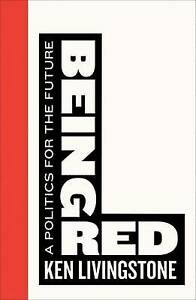 Being Red: A Politics for the Future (Left Book Club), Very Good Books