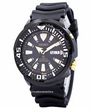 Seiko Prospex Baby Tuna Automatic Divers 200M SRP641 SRP641K1 SRP641K Mens Watch