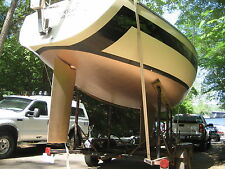 Performance Boat Paint for Bottoms with Teflon