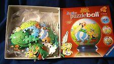 """Puzzle Esferico """" BALL ASTERIX 96 PIEZAS """""""