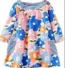 d70f067da58 Mini Boden blue dress age 11 | eBay