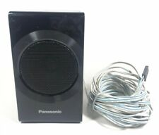 New listing Panasonic Sb-Hs190 Surround Speaker Replacement Parts (Selling 1 Unit Only)