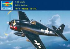 Trumpeter 02257 1/32 F6F-5 Hellcat