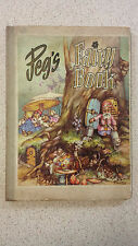 PEG'S FAIRY BOOK peg maltby HB