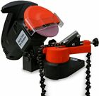 Electric Chainsaw Sharpener Grinder Electronic Chain Saw  photo