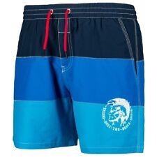 Diesel BMBX-CAYBAY Badeshorts Badehose Shorts Boxershorts 00SXLH-0EASA-89D