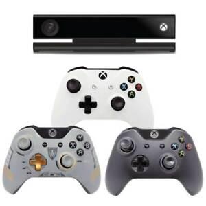 Xbox One - Original Zubehör - AUSWAHL - Wireless Controller - Kinect Kamera