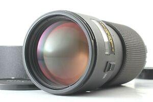 【MINT w/ HB-7 HOOD】 Nikon Nikkor AF 80-200mm F/2.8D ED Push/Pull Lens from JAPAN