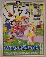 Viz : UK Adult Comic #209 : October 2011