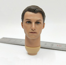 1/6 Scale Soldiers WWII Soviet Red Army Combat Engineer Head Carved Head Sculpt