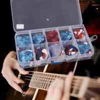 Accessori per chitarra acustica strumento musicale plettro + plettroW
