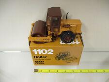 Case 1102 Roller by Conrad 1/35th Scale  !