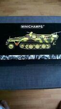 MinichampsSd.Kfz.251/1 Ausf. D Half-Track, Stalingrad, 1942, 1:35th Scale