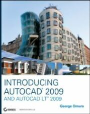 Introducing AutoCAD2009 and AutoCADLT 2009-ExLibrary