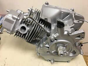EXCHANGE (NEED CORE) Remanufactured Yamaha G16 G20 JN6 301cc Golf Cart Engine
