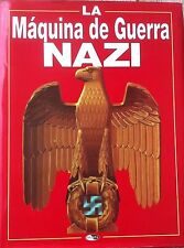 La Maquina de Guerra Nazi -Christopher Chant spanish