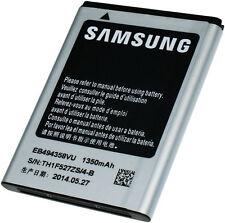 ORIGINAL Samsung Akku EB494358VU für Galaxy Ace S5830i / Gio S5660 / Fit S5670