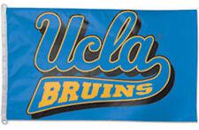 3 x 5 ft. University of California, UCLA Flag, Printed Polyester Fabric