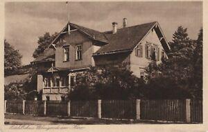 1F12 - Wernigerode - Mittelelbehaus (ungelaufen, ca. 1930) - 0006