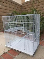 """24"""" New Small Animal Sugar Glider Chinchilla Ferret Rat Mice Hamster Cage -518"""